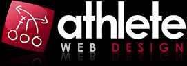 athlete-web-design